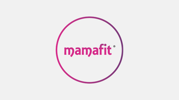 Mamafit logo